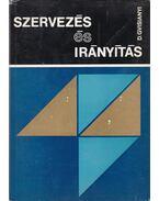 Szervezés és irányítás - Gvisianyi, D.