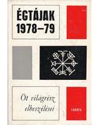 Égtájak 1978-79 - Gy. Horváth László