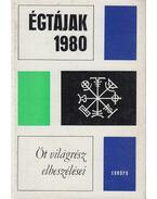 Égtájak 1980 - Gy. Horváth László