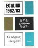 Égtájak 1982/83 - Gy. Horváth László