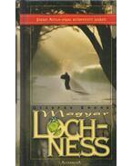 Magyar Lochness (Dedikált) - Gyárfás Endre