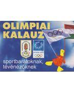 Olimpiai kalauz - Gyárfás Tamás (szerk.)