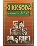 Ki kicsoda a magyar irodalomban? - Gyeskó Ágnes, Gremsperger László
