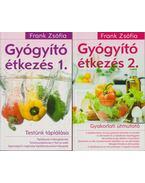Gyógyító étkezés I-II. - Frank Zsófia