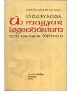 Új magyar legendárium - Györffy Rózsa