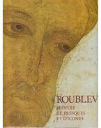 Roublev - György István, Neményi Ferenc