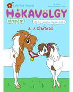Hókavölgy 2. - A díjátadó - Gyükér Zsófia