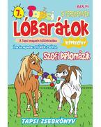 Tapsi Lóbarátok 7. - Gyükér Zsófia