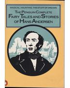 The Penguin Complete Fairy Tales and Stories of Hans Andersen - H.C. Andersen