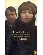 Love for Lydia - H. E. Bates