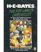 The Pop Larkin Chronicles - H. E. Bates