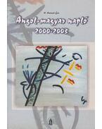 Angol-magyar napló 2000-2003 - H.HARASZTI ÉVA