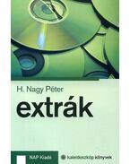 Extrák - H. Nagy Péter