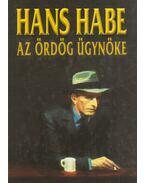 Az ördög ügynöke - Habe, Hans