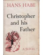 Christopher and his Father - Habe, Hans
