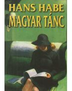 Magyar tánc - Habe, Hans
