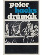 Drámák - Hacks, Peter