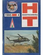 Haditechnika 1995. október-december - Sárhidai Gyula