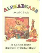 Alphabears - HAGUE, KATHLEEN