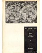 Világtörténet képekben I. kötet - Hahn István, Szabó Miklós, Kulcsár Zsuzsanna