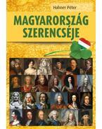 Magyarország szerencséje - Hahner Péter