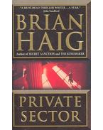 Private Sector - Haig, Brian