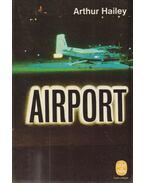 Airport - Hailey, Arthur