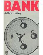 Bank - Hailey, Arthur