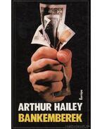 Bankemberek - Hailey, Arthur