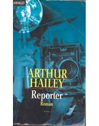Reporter - Hailey, Arthur