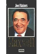 Maxwell - Haines, Joe