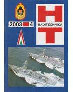 Haditechnika 2003/4. - Hajdu Ferenc, Sárhidai Gyula