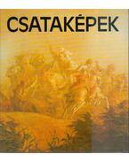 Csataképek - Hajdu István, Kajetán Endre