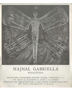 Hajnal Gabriella kiállítása