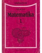 Matematika I. - Hajnal Imre