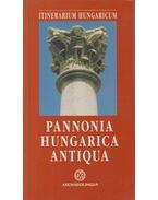 Pannonia Hungarica Antiqua - Hajnóczi Gyula, Mezős Tamás, Nagy Mihály, Visy Zsolt