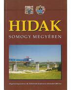 Hidak Somogy megyében - Hajós Bence, Szabó László, Szilágyi József, Tóth Ernő Dr.