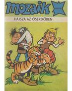 Hajsza az őserdőben (Mozaik 1984/10)
