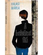 A belvárosi fiú - Halasi Mária