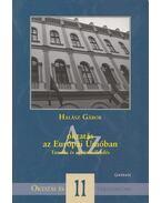 Az oktatás az Európai Unióban - Halász Gábor