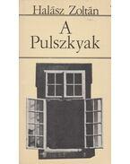 A Pulszkyak - Halász Zoltán