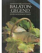 Die Balatongegend - Halász Zoltán