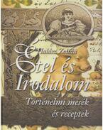 Étel és Irodalom - Halász Zoltán
