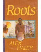 Roots - Haley, Alex
