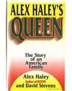 Queen - Haley, Alex, Stevens, David