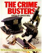 The Crime Busters - Hall, Angus