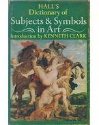 Dictionary of Subjects and Symbols in Art - Hall, James, Clark, Kenneth