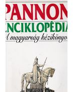 A magyarság kézikönyve - Halmos Ferenc