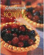Sütemények könyve 2. - Halmos Mónika, Nagy Elvira