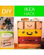 IKEA Hack - Halmos Monika
